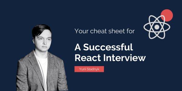 36 React Interview Questions You Should Ask a Prospective Developer