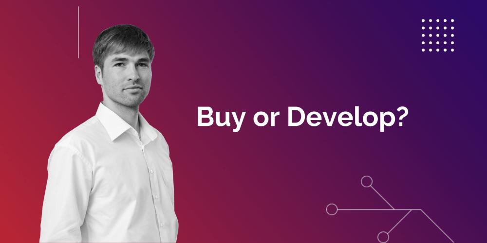 Buy develop educational app