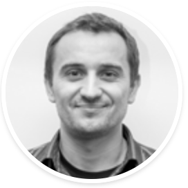 Recommended by Taras, Full-Stack Software Developer