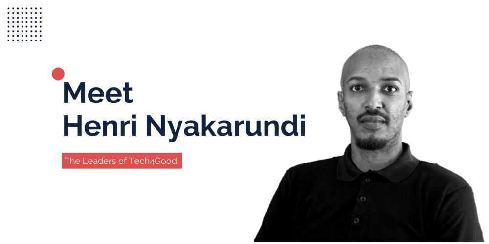 Henri Nyakarundi