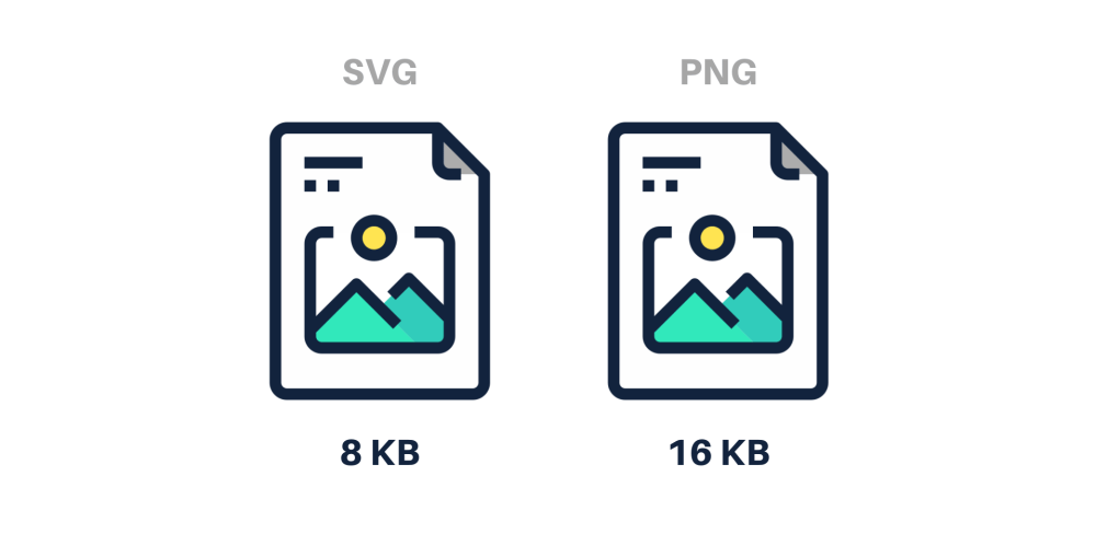 SVG file size
