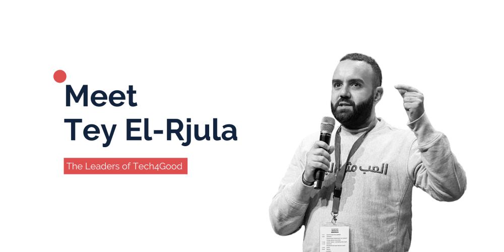 Meet Tey El-Rjula