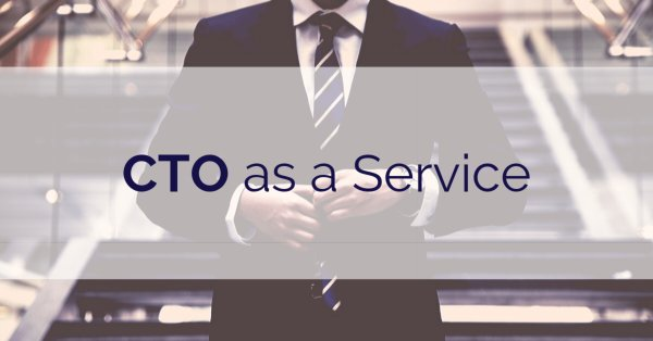 CTO as a Service for Startups