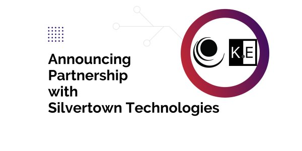 KeenEthics Announces Partnership with Silvertown Technologies