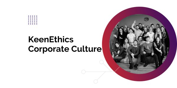 KeenEthics: Our Ethical Dimension