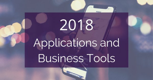 Application & Business Tool of the Year