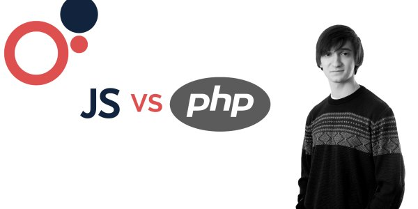 PHP vs JavaScript: Which Technology Will Suit Your Business Better?