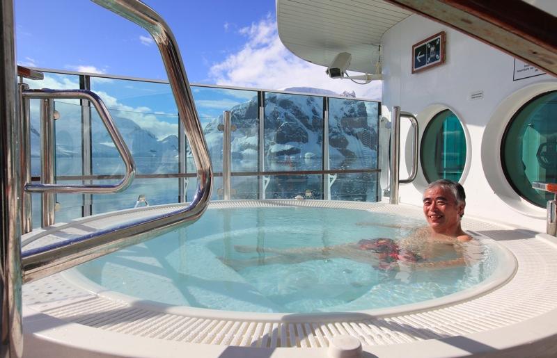 Hurtigruten fleet norway 50 degrees north for China fleet club swimming pool prices