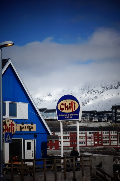 Chilli Bar Nuuk