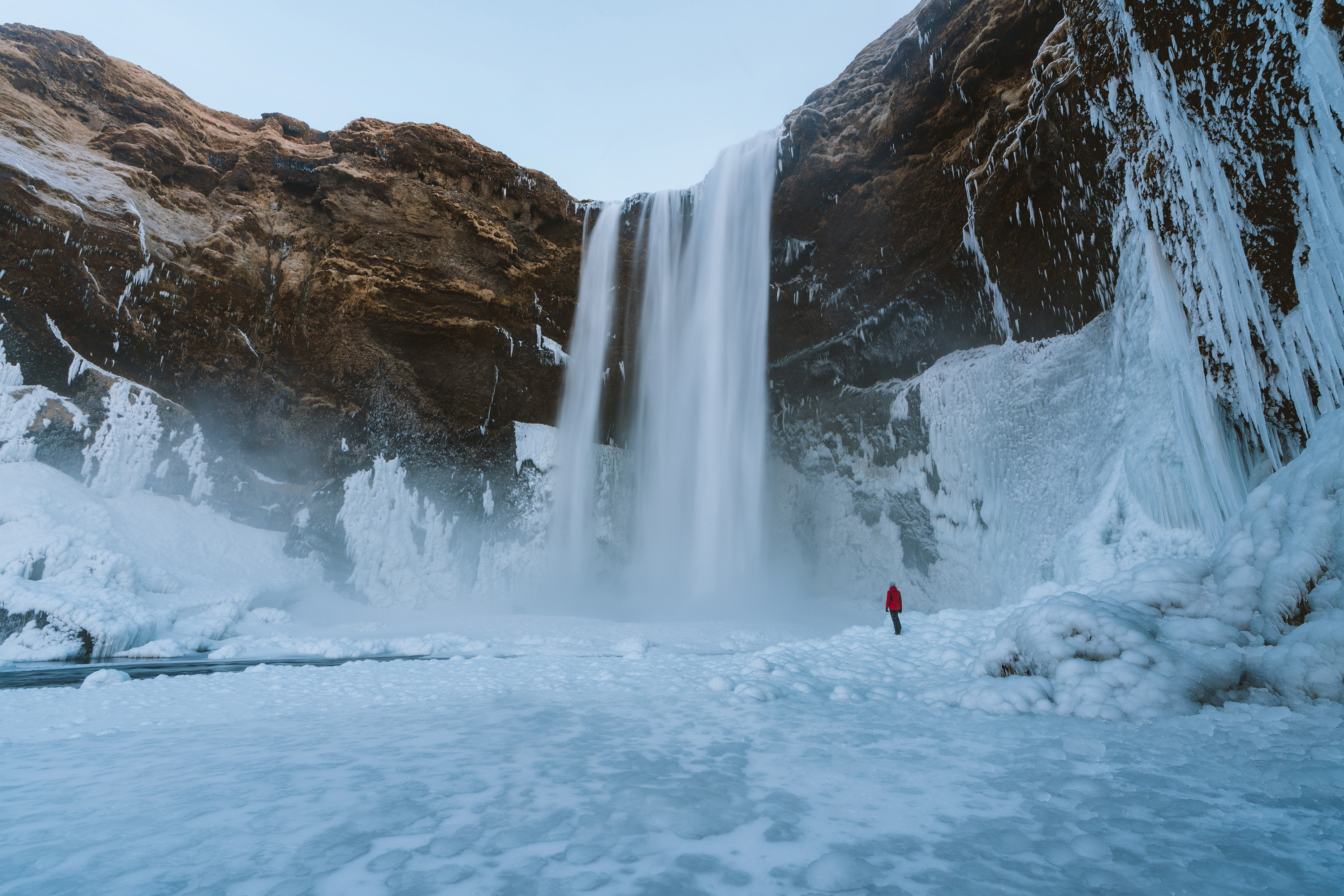 Iceland Winter Tours