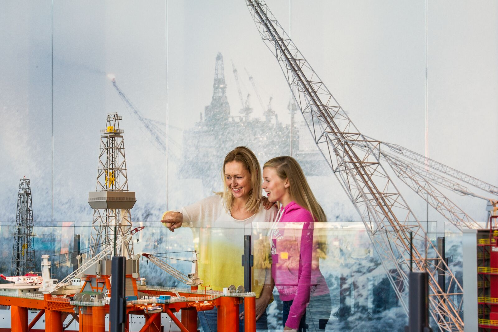 large-The Norwegian Petroleum Museum in Stavanger-CH - VisitNorway.com