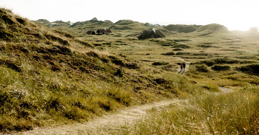 Skagen beaches