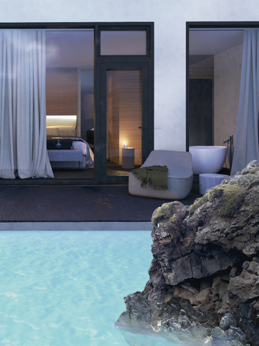 Suite Iceland