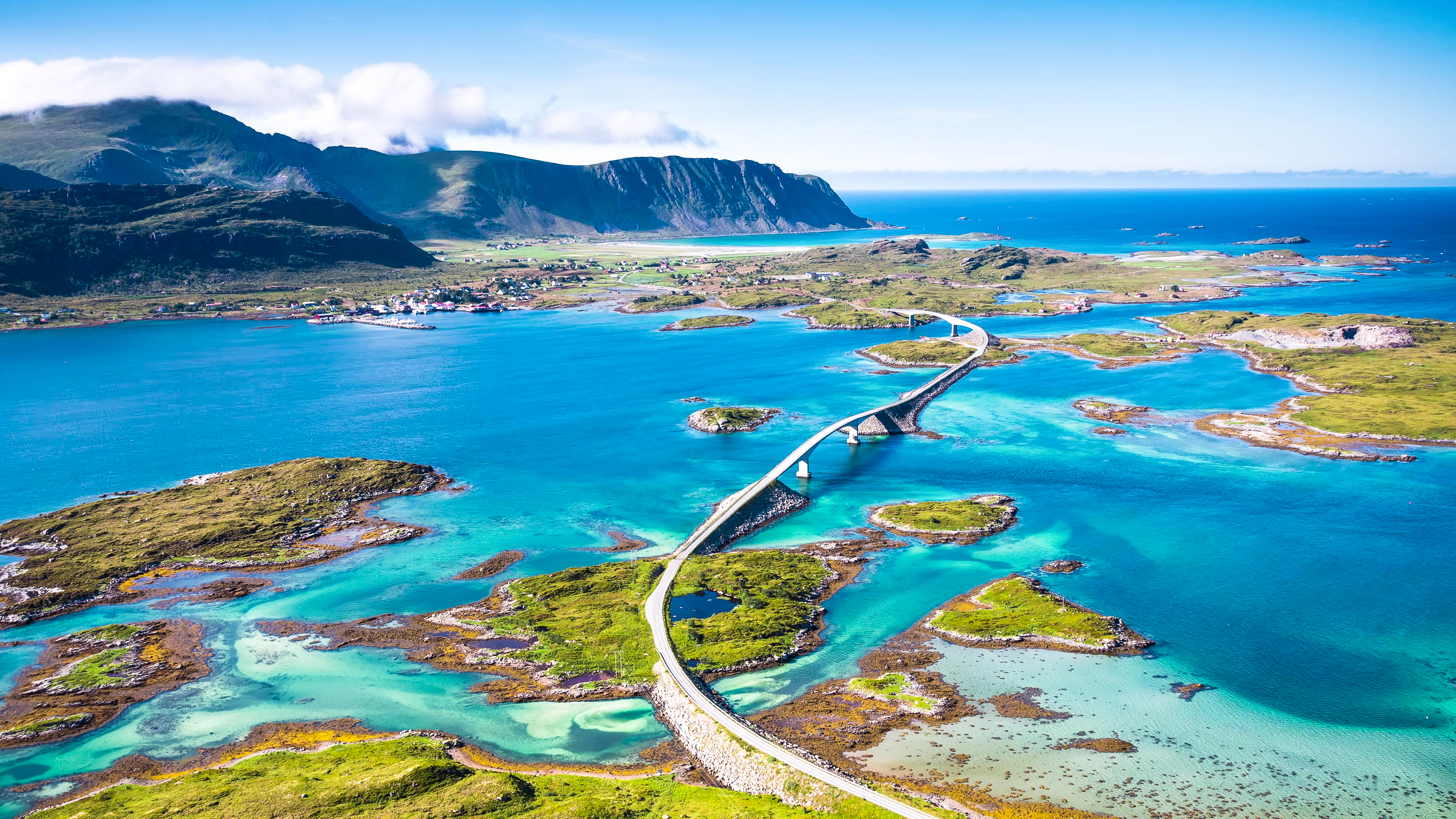 Atlantic Highway Norway