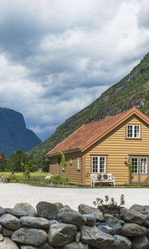 River Lodge Aurland 29|2