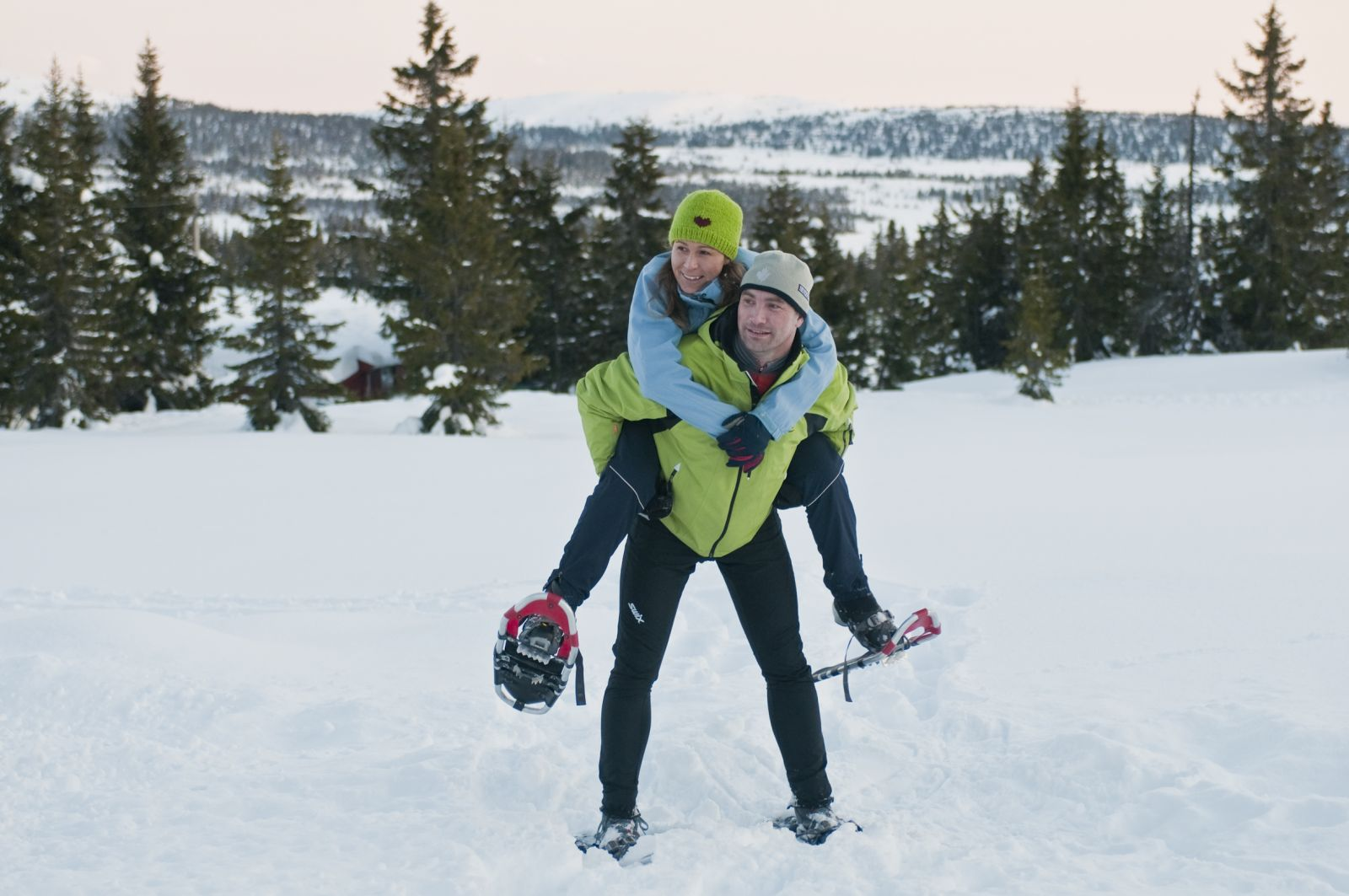 Romance and Honeymoons in Scandinavia