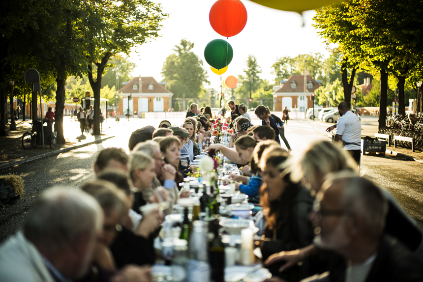 Copenhagen Food Festivals