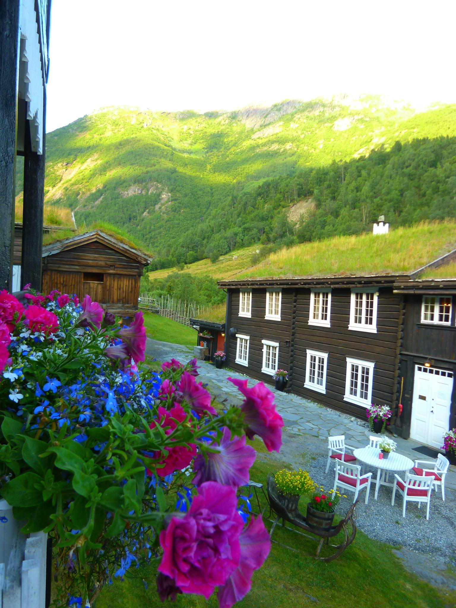 Røisheim Hotell - Beautiful Norway Premium Upgrade