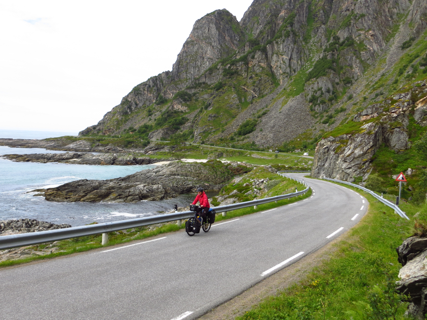 Norway bike tour