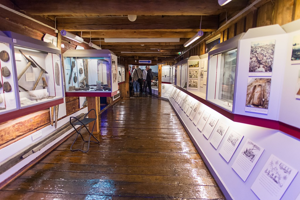 Polar-Museum-Tromso-Norway-HGR-133111 1024- Photo Ørjan Bertelsen