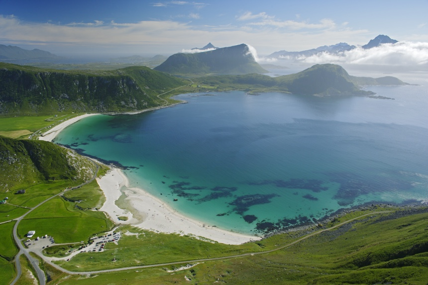 Senja - Northern Norway
