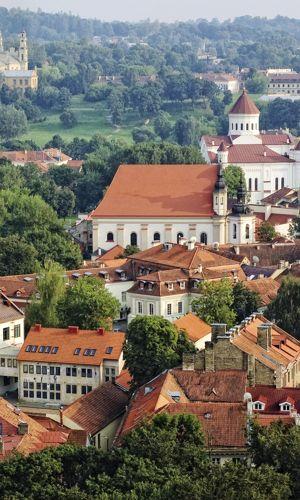 Estonia Tours Amp Travel 50 Degrees North