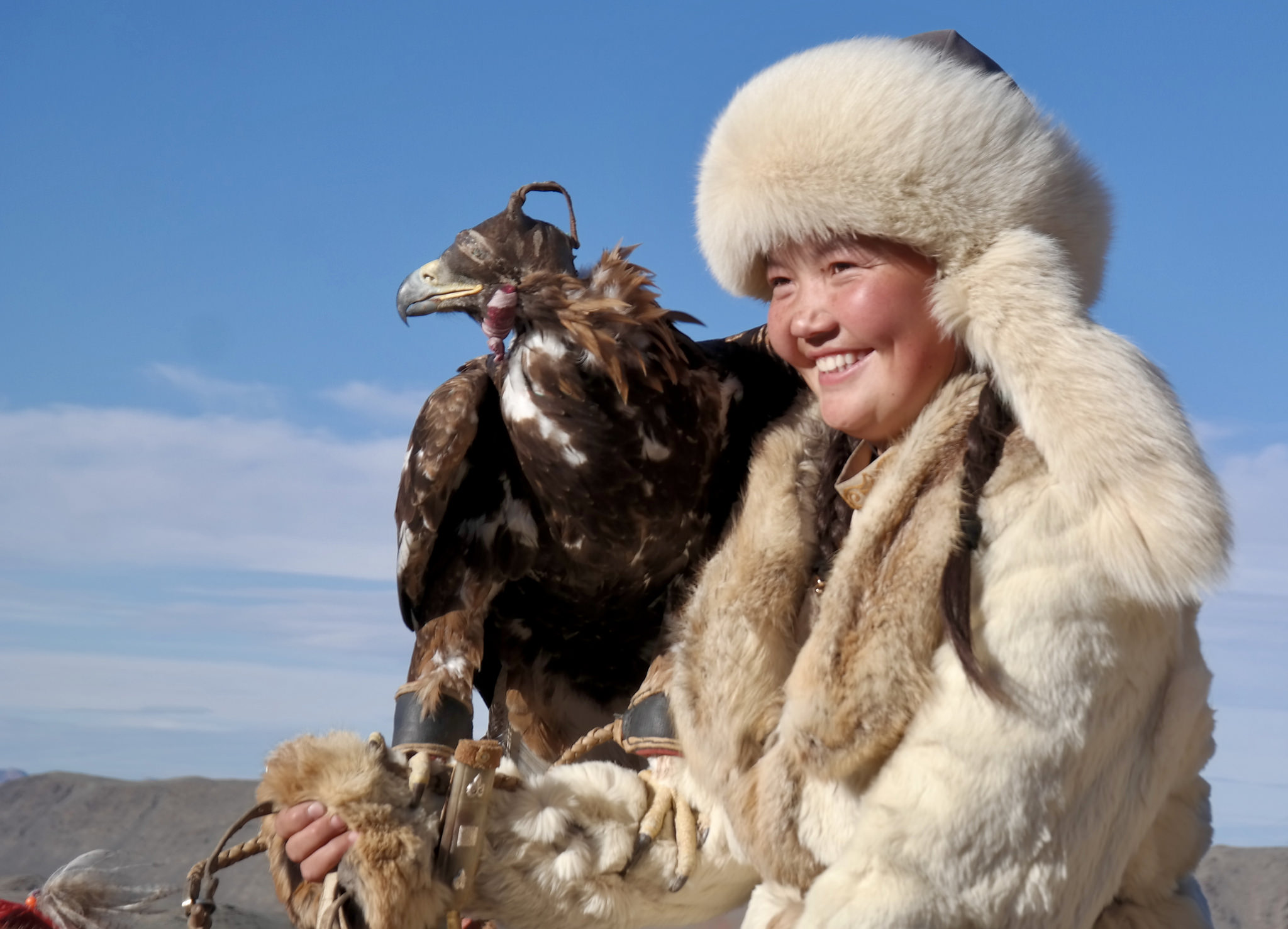 c jozefien heyse the eagle huntress