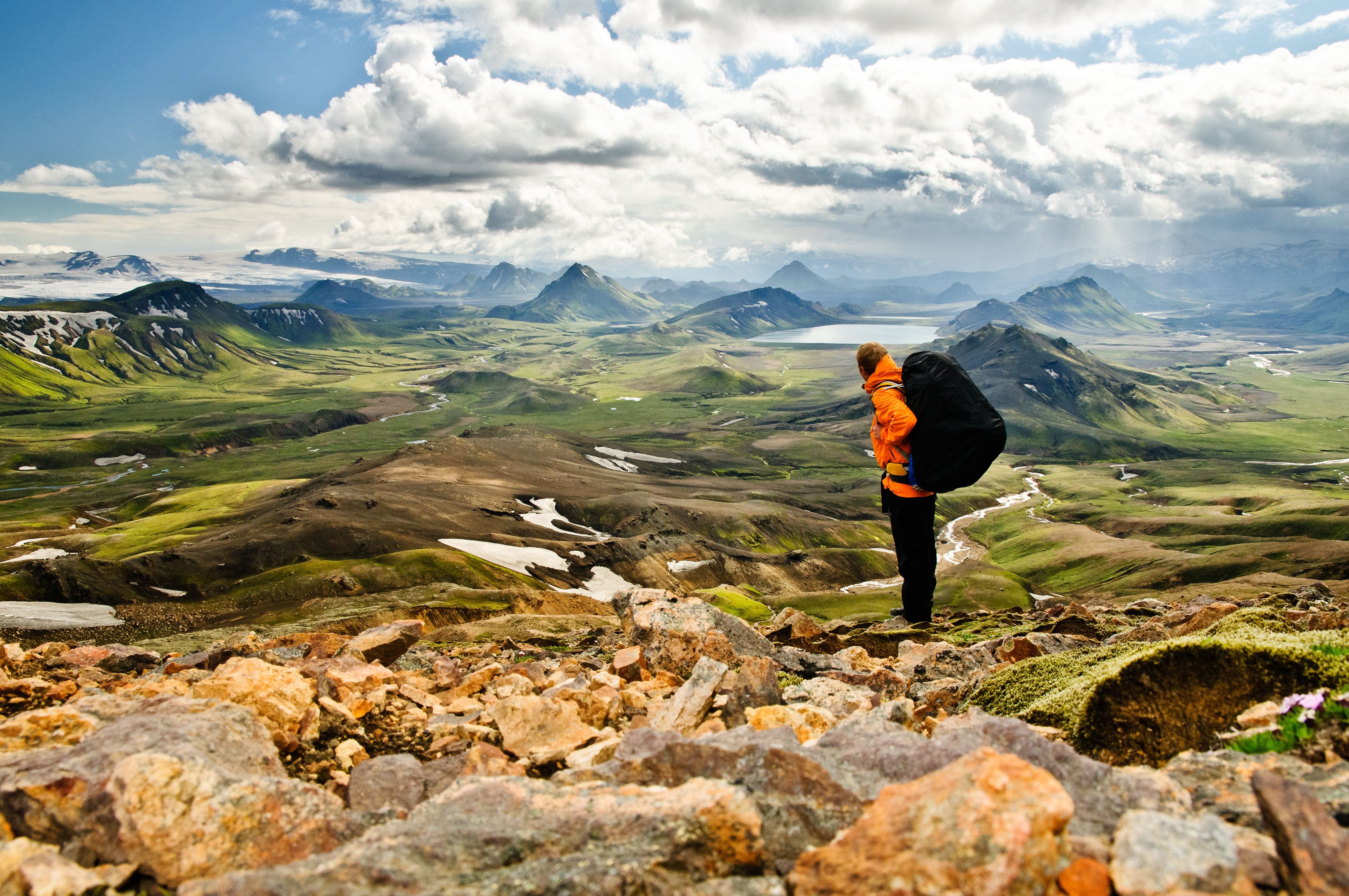 Iceland Shutterstock Hiking