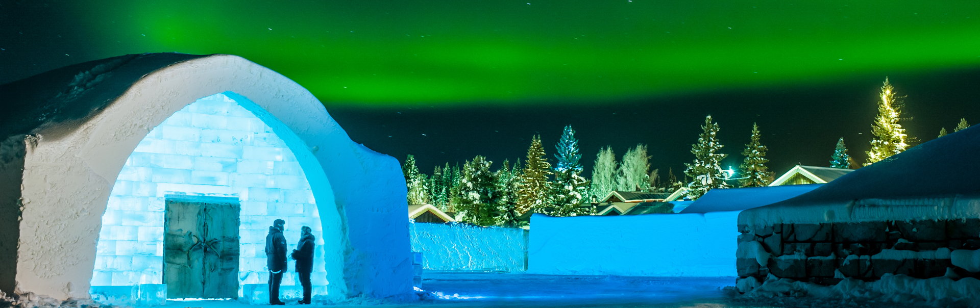 Northern Lights Tours | 50 Degrees North