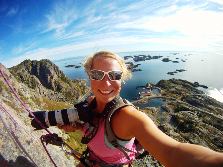 Lofoten Tours with 50 Degrees North