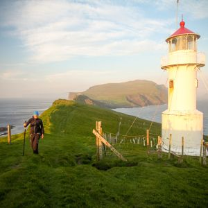Faroe Islands Highlights Tour 50 Degrees North
