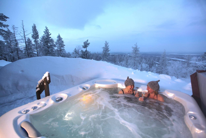 Northern Lights House Spa