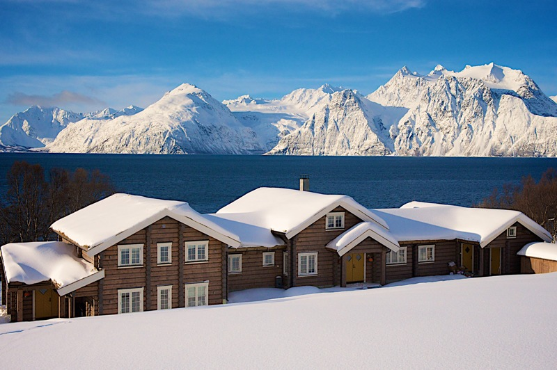 Lyngen Lodge-Graham Austick
