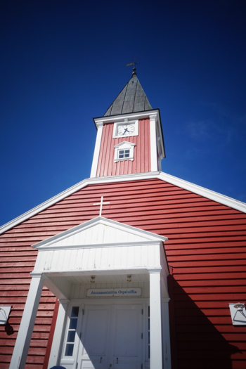 Nuuk Church