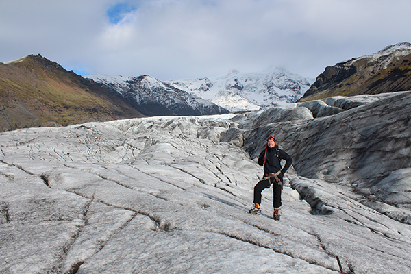 Iceland Tours - Glacier Walking