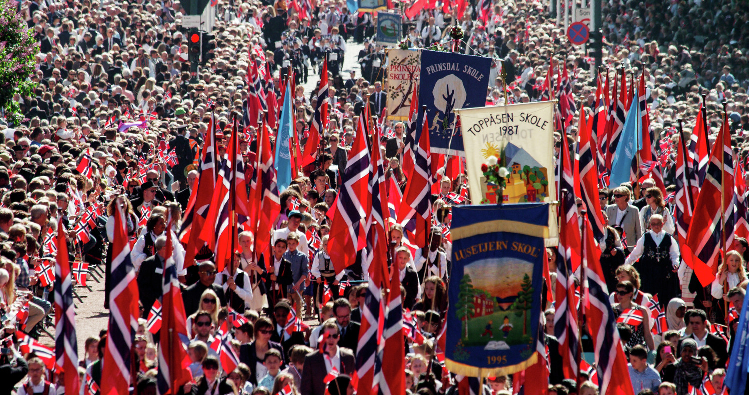 National Norwegian Day