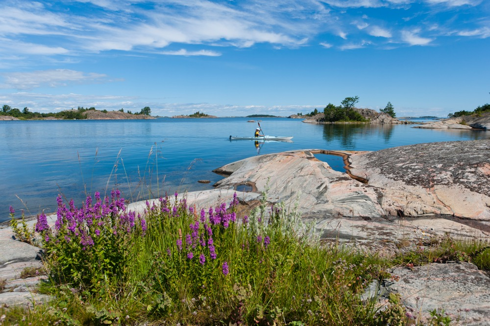 Kayaking in the archipelago_High-reslava