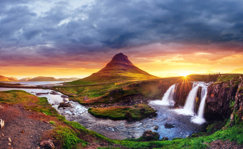 Iceland Tours & Travel | 50 Degrees North