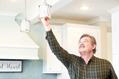 Manufactured-Home-Light-Repair