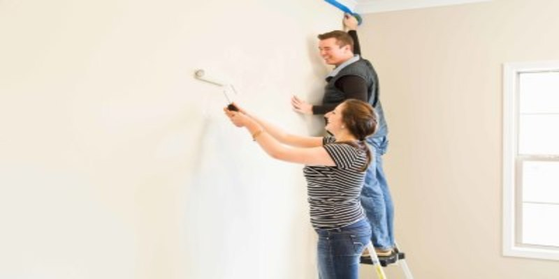 Painting Walls Lifestyle 2017-8
