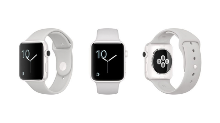 Apple Watch - Meaningful Product Design