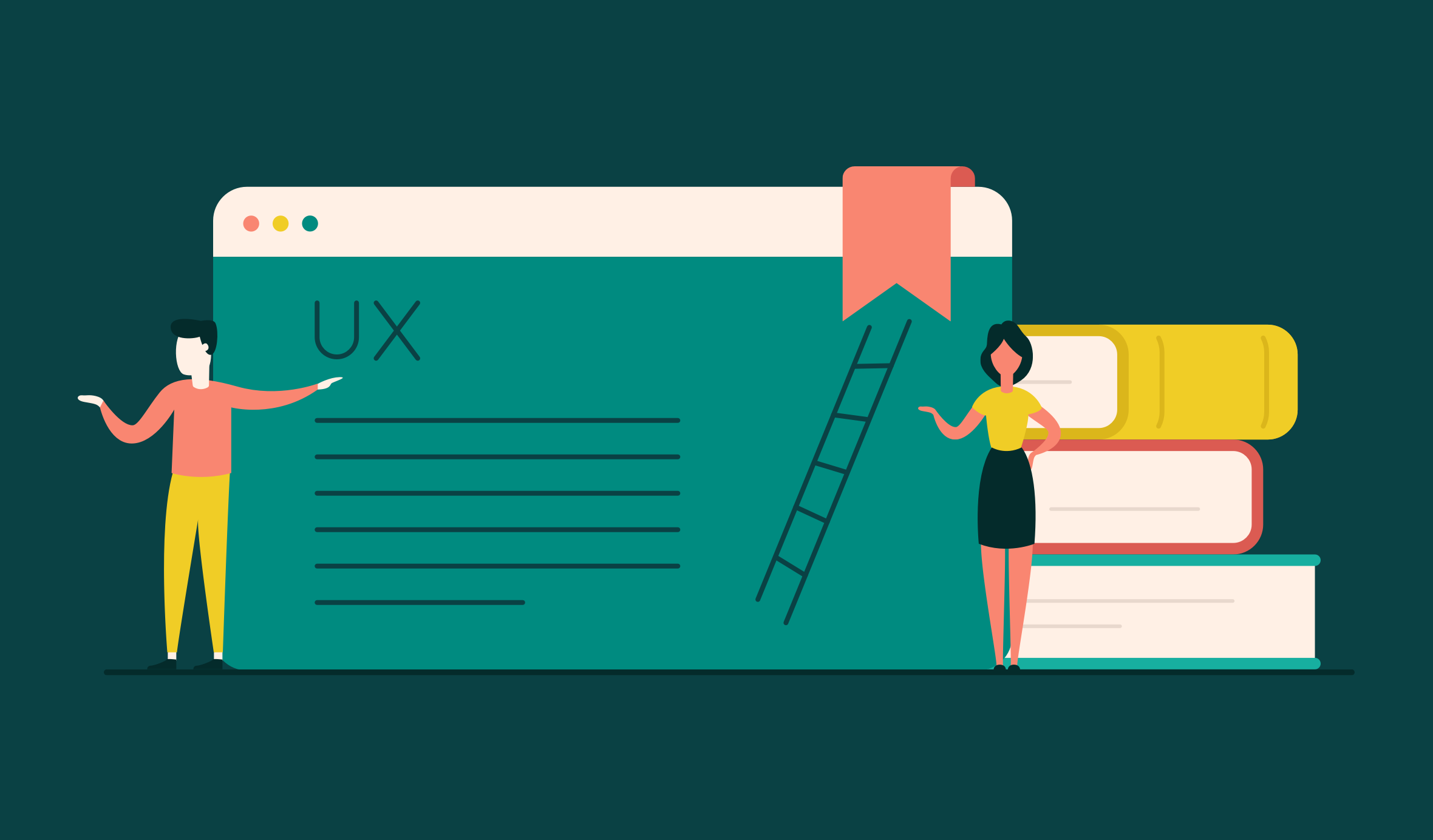 How to Really Train a UX Team
