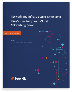 Cloud networking whitepaper