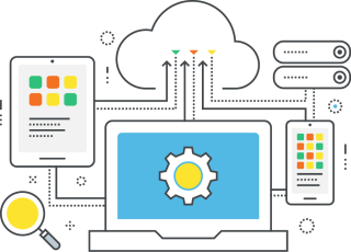 Networking in the Cloud