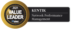 Leader in Network Performance Management