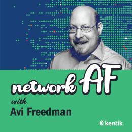 Network AF Podcast
