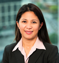 KATHERINE SANTOS - Digital Manager