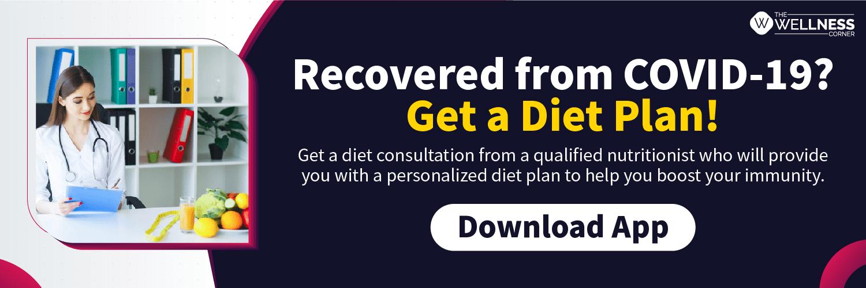 Get a Diet Plan