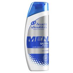 Shampoo Men Ultra Antiprurito