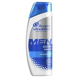 Shampoo Men Ultra Idratante